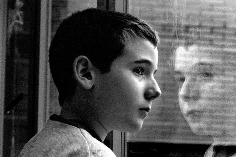 Una fotografía de la serie 'Otra mirada hacia el autismo'.| Jaime Villanueva