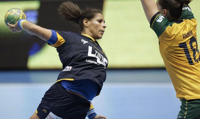 Campeonato del Mundo de Balonmano Femenino 2011. | Marta Mangue