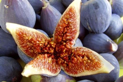 La fruta es un componente esencial de la dieta mediterránea. | El Mundo