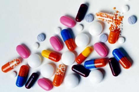 Conjunto de antibióticos. | El Mundo