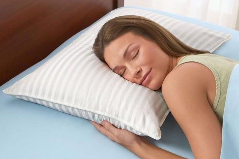 El sueño participa en muchos procesos metabólicos del organismo. | El Mundo
