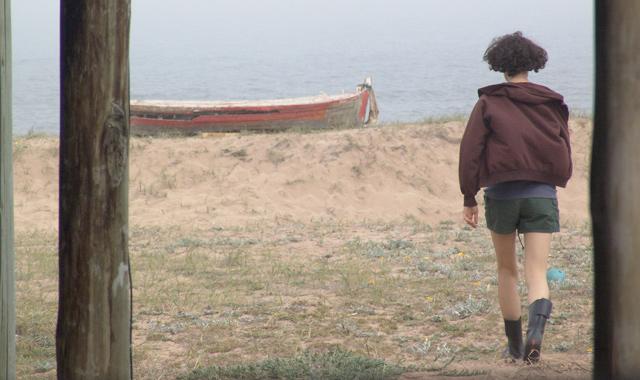 Fotograma cartel de la película 'XXY', de Lucía Puenzo