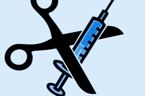 Las ONG se quejan de la falta de financiación del Plan nacional contra el sida.   El Mundo