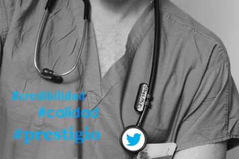 Cada vez son más los médicos que utilizan Twitter.| CDC - Gracia Pablos