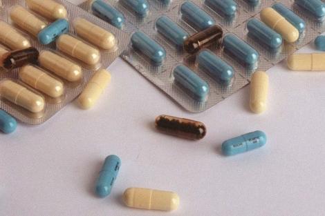 El placebo se puede administrar en formato cápsulas. | José María Presas