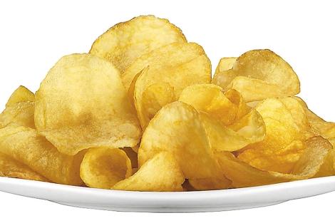 Adicción a las patatas