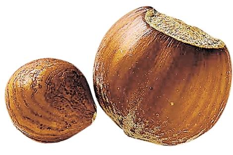 Los frutos secos son algunos de los alimentos que más alergias producen. | EL MUNDO