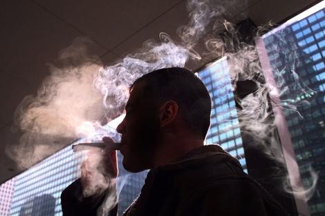 El tabaco causa seis millones de muertes prematuras que causa cada año.| EL MUNDO