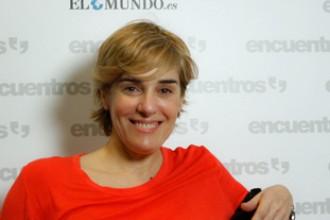 Anabel Alonso Encuentros Digitales Elmundo Es