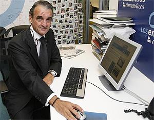 Elmundoes Encuentro Digital Con Mario Conde