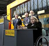 Mundial de Tiro con Arco para personas con discapacidad