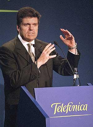 Telefónica stock options controversy   Eurofound