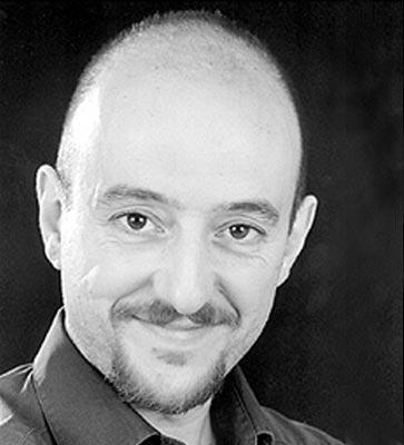 José Luis Torrijo