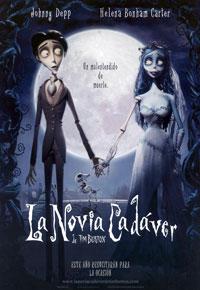cartel de 'la novia cadaver'