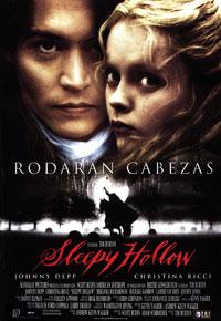 Cartel de 'Sleepy Hollow'