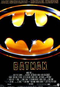 Cartel de 'Batman'