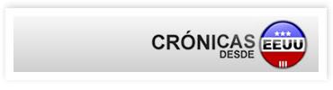 Blog Cronicas Desde EEUU