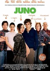 Cartel de 'Juno'