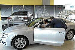 Medidas para reducir gastos con el coche