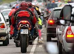 Nuevo carné A2 para motos de hasta 500 cc