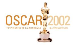 Premios Oscar 2002