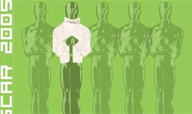 Premios Oscar 2005