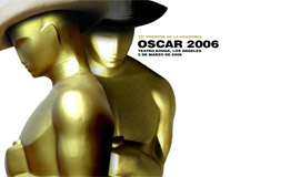 Premios Oscar 2006