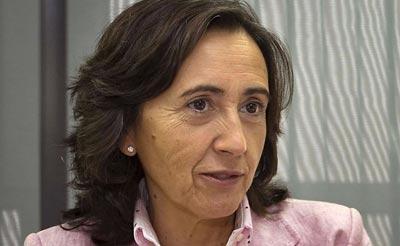 Rosa Aguilar. | Efe