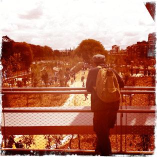 Foto Madrid Río