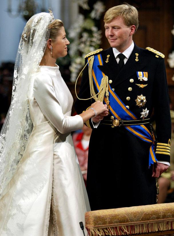 otras bodas reales | guillermo & kate - boda real inglesa