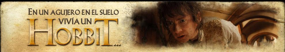 El Hobbit - Inicio