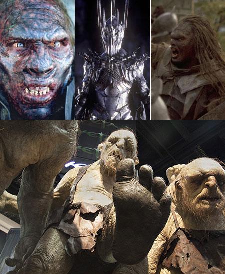 Personajes de Tolkien | El Hobbit | Especiales | elmundo.es