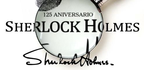 Sherlock Holmes - Inicio