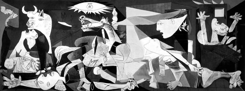 Picasso - Inicio