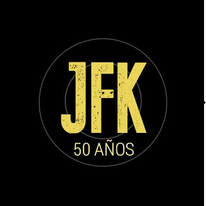 JFK. 50 años