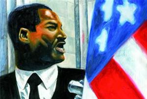 Tengo Un Sueno El Discurso De Martin Luther King Especiales