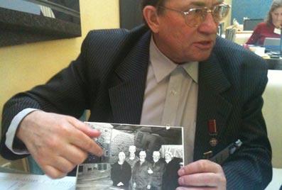 Testimonio: El drama de los liquidadores | Chernóbil 25 años después ...