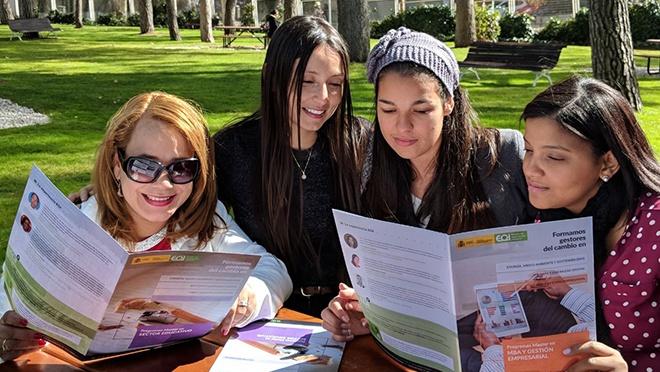 MBA en Fundesem Business School