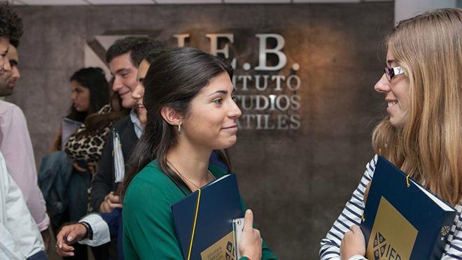 MBA en IEN / U. Politécnica de Madrid