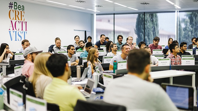 MBA en ESADE Business & Law School / U. Ramon Llull