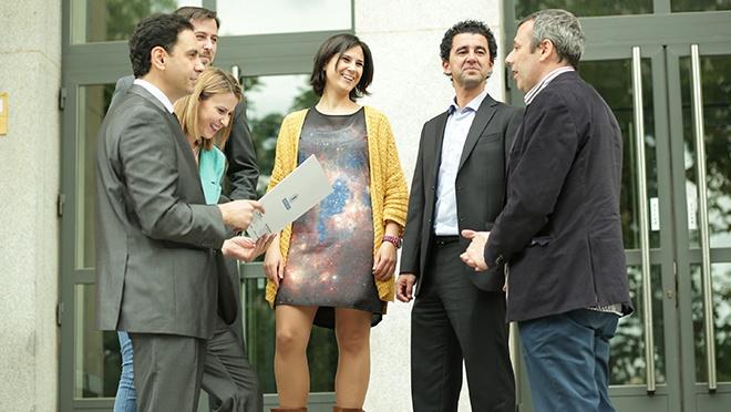 MBA en Spain Business School