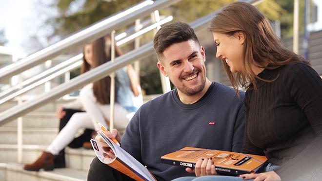 MBA en ENAE Business School