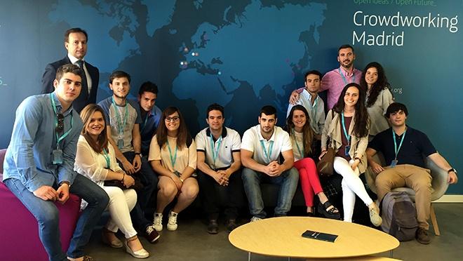 MBA en IEB - Instituto de Estudios Bursátiles