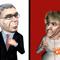 Cara a cara: Aguirre y Gallardón