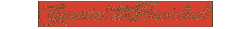 Cuentos (reales) de Navidad