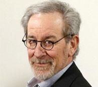 Steven Spielberg, director de 'Lincoln'