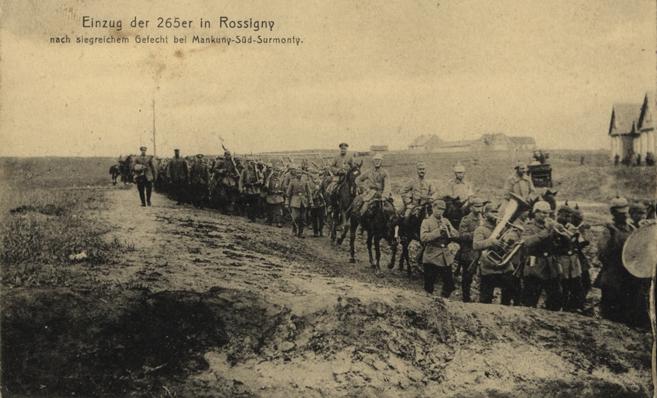 Detalles Y Curiosidades Primera Guerra Mundial El Mundo