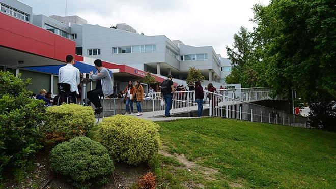 Universidad Santiago De Compostela El Mundo