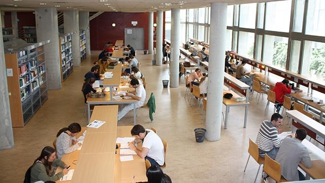 Universidad Autónoma De Madrid El Mundo