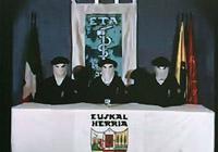 Noviembre de 1999: ETA anuncia el fin de la tregua. (Foto: AP)